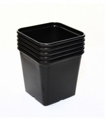 Plastkrukor, 10 cm, 50st