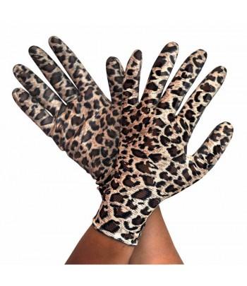 Renshandske, Leopard - S