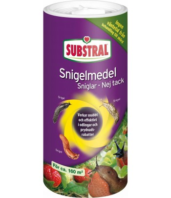 Substral Snigelmedel