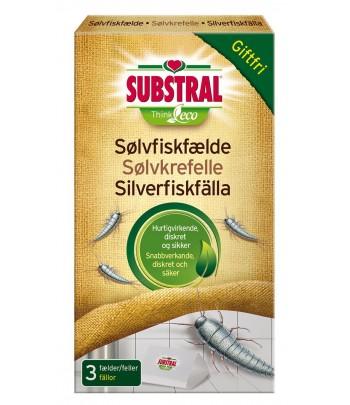 Substral Silverfiskfälla