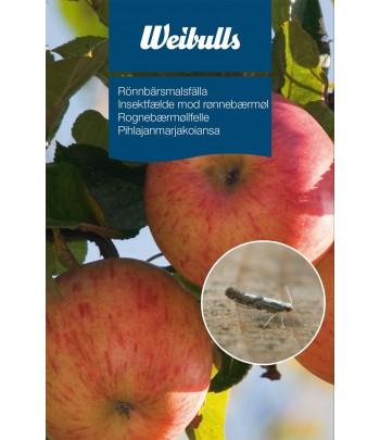 Feromonfälla - Rönnbärsmal