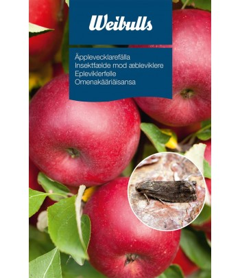 Feromonfälla - Äppelvecklare
