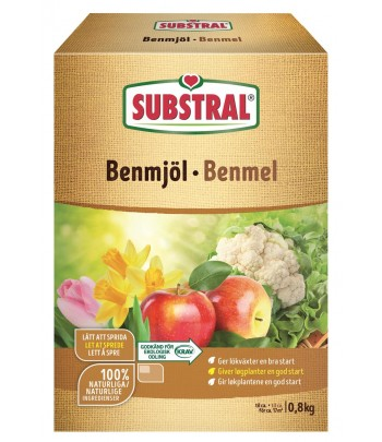Substral Benmjöl
