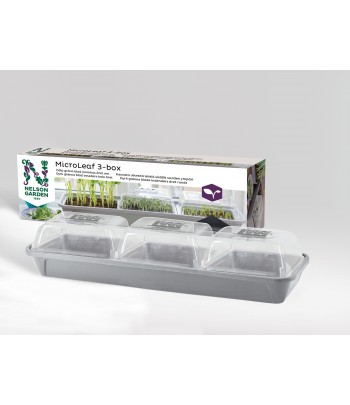Micro Leaf 3-box