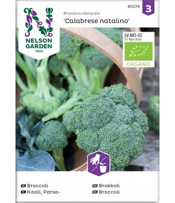 Broccoli, Calabrese...