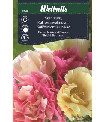 Sömntuta - Bridal Bouquet