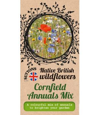 Cornfield Annuals Mix