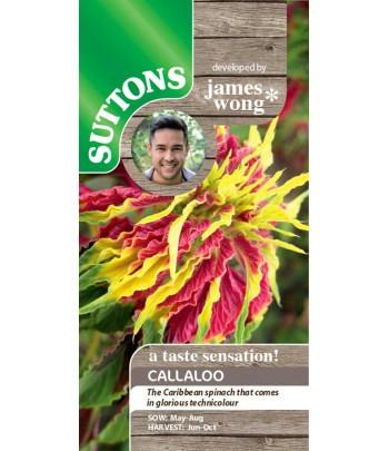 Callaloo, Amaranthus