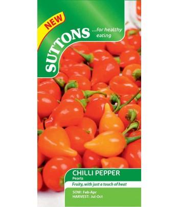 Chilipeppar - Pearls
