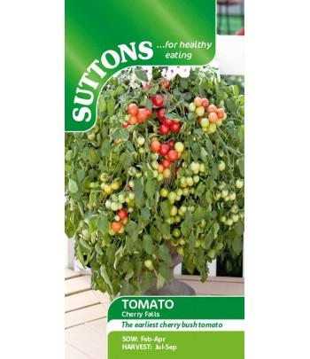 Tomat, Cherry Falls